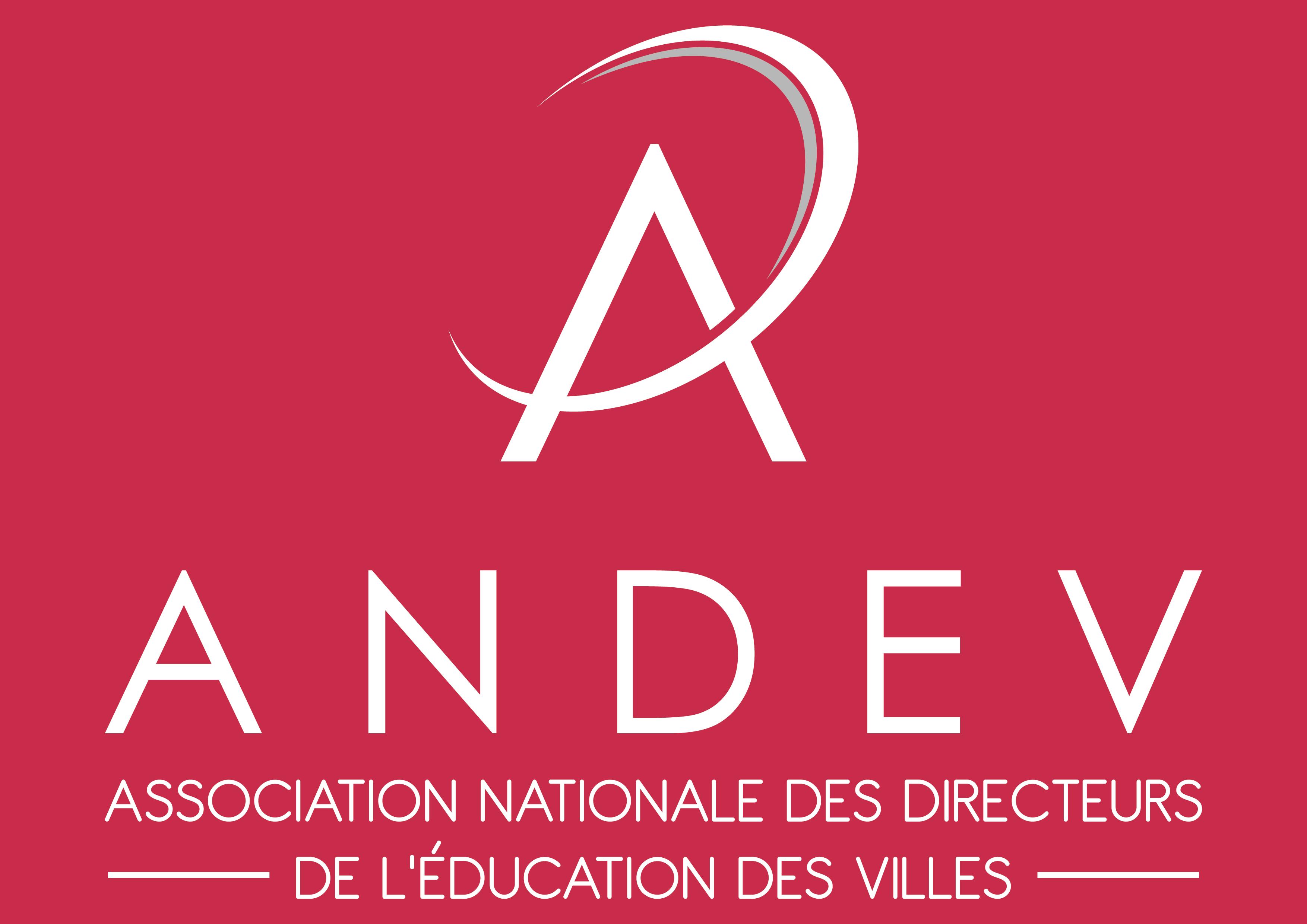 logo ANDEV