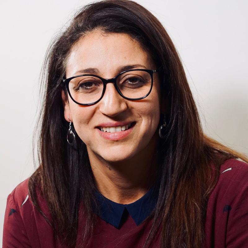 Malika Alkhalfioui