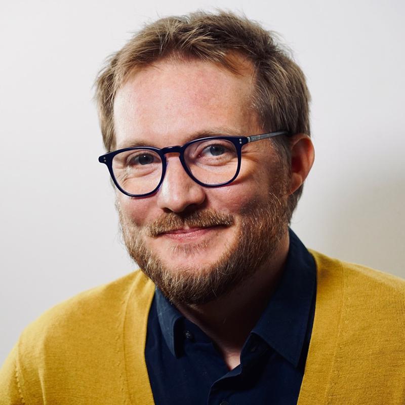 Arnaud Galelli